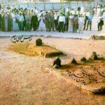 """Storia del cimitero """"Jannat al- Baqi"""" a Medina"""