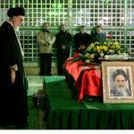 La Wilayat dell'Imam Khamenei