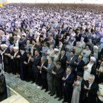 La Preghiera delle due Feste del Fitr e del Adha