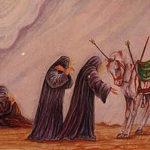"""""""Il ruolo della famiglia dell'Imam Husayn (as) a Karbala"""" (H. Tarkian)"""