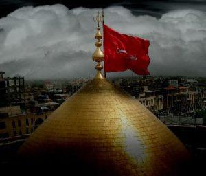 gonbade_karbala_by_islamicwallpers