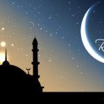 Regole per il digiuno nel santo mese di Ramadan