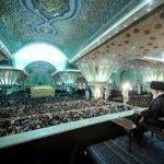 """Ayatullah Khamenei: """"Il pericolo della distorsione della figura dell'Imam Khomeyni"""""""