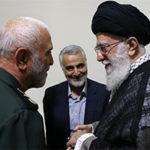 Messaggio dell'Imam Khamenei per il martirio di Shahid Hamedani