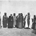 Bani Saud e Bani Isra'il: due creazioni coloniali