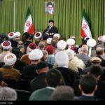 Discorso dell'Imam Khamenei sul Takfirismo – 25/11/2014