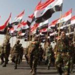 """Iraq: Sapienti Sunniti elogiano riconoscimento formale """"Hashd al-Sha'abi"""""""