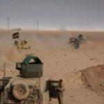 """Iraq: riunione di comandanti """"Ashd al-Sha'abi"""" bombardata dagli USA?"""