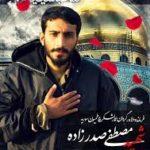 Discorso della moglie del martire Sadrzadeh (Seyyed Ibrahim)