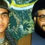 Intervista a S.Nasrallah sul martirio del figlio Hadi (1997)