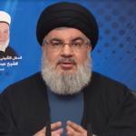 """S.Nasrallah: """"Il settarismo non è una coincidenza"""""""