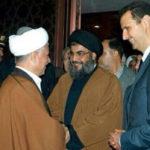 Messaggio di S.Nasrallah per la morte di Hashemi Rafsanjani