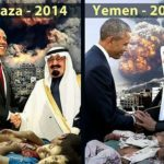 Anche S.H.Nasrallah ringrazia Trump