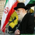 Lettera di quattro Rabbini di Neturei Karta a S.Nasrallah (2008)