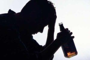 Alcolismo di Nina Krygina - Lalcolismo per guardare il documentario