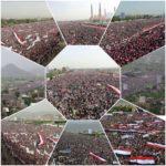 Yemen: manifestazione senza precedenti contro l'aggressione americano-saudita