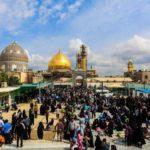 Samarra: più di due milioni di pellegrini per l'anniversario del martirio dell'Imam Hadi (as)