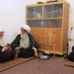 "Grande Ayatullah Bashir al-Najafi: ""Jihad e Martirio hanno mantenuto vivo l'Islam Sciita"""