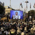 Al-Houthi: USA e Israele due facce della stessa medaglia nella distruzione dello Yemen