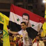 Il sostegno di Hezbollah al governo di Assad (A.S.Ghorayeb)