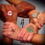 Gruppi della Resistenza Palestinese condannano attacco USA alla Siria