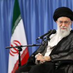"""Imam Khamenei: """"I petardi dei terroristi non hanno alcun effetto sulla volontà del popolo"""""""