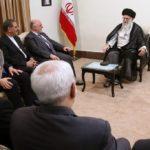 """Imam Khamenei: """"L'Iran contrario alla divisione dell'Iraq"""""""