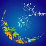 Eid Mubarak! Auguri per Eid al-Fitr