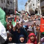 Proteste nel mondo islamico contro le profanazioni israeliane alla Moschea al-Aqsa