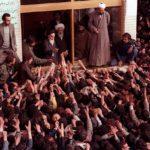 "Alcuni ricordi sul ""dittatore Khomeyni"""