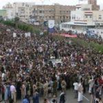 Il popolo yemenita non dimentica al-Aqsa e la Palestina
