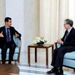 "Ex ambasciatore USA in Siria: ""Assad ha vinto"""
