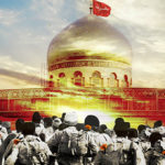 """Imam Khamenei: """"I giovani iraniani mi implorano per poter andare a combattere i terroristi"""""""