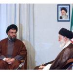L'incontro di Nasrallah con l'Imam Khamenei agli inizi della crisi in Siria
