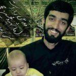 Testamento del Martire Mohsen Hojaji al figlio di 2 anni