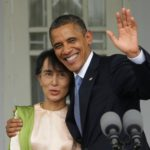 """Imam Khamenei sulla tragedia in Birmania: """"I governi musulmani devono agire"""""""