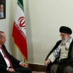 """Imam Khamenei: """"In Kurdistan stanno cercando di creare una nuova Israele"""""""