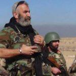 La Siria rende omaggio al suo leone