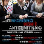 Domande ai Neturei Karta (ebrei antisionisti) su Israele e Palestina