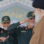 In una lettera all'Imam Khamenei il Generale Soleimani annuncia la fine dell'ISIS
