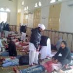 Egitto: terroristi takfiri attaccano moschea, più di 300 martiri