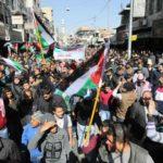 Giordania: slogan senza precedenti contro Bin Salman