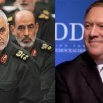 """Direttore CIA: """"Soleimani non ha neanche aperto la lettera che gli ho inviato"""""""