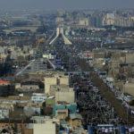 L'Imam Khamenei elogia il popolo iraniano per la sua importante presenza nei festeggiamenti del 22 Bahman