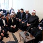 """Imam Khamenei: """"Oggi la Siria è la prima linea del fronte"""""""