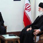 """Imam Khamenei a I.Haniyeh: """"La resistenza unico modo per liberare la Palestina"""""""