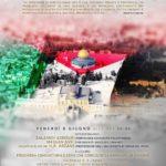 Roma, venerdì 8 giugno: Giornata Mondiale di Gerusalemme (al-Quds)