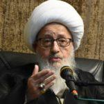 """Ayatullah Vahid Khorasani: """"Se una nazione sunnita viene aggredita, è dovere di ogni sciita difenderla"""""""