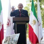 """La confessione di R.Giuliani: """"Le proteste in Iran non sono spontanee"""""""