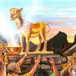 L'Aronne del nostro tempo (S. Hashem Haidari)